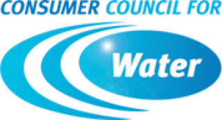 Consumer Council for Water Logo