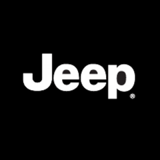 Jeep (UK) Logo