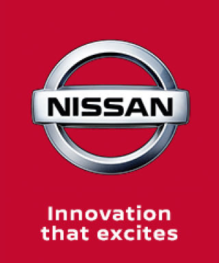 Nissan (UK) Logo