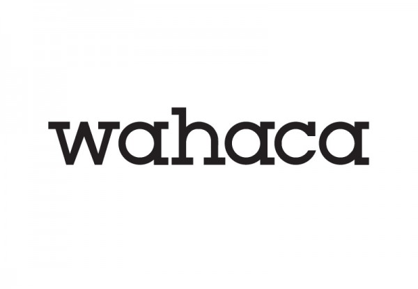 Wahaca (UK) Logo