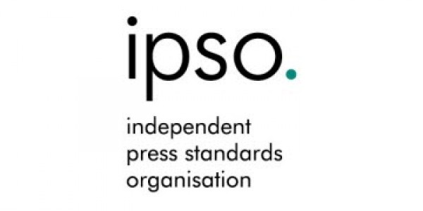 Independent Press Standards Organisation Logo