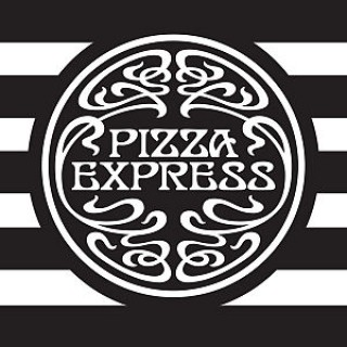 PizzaExpress (UK) Logo