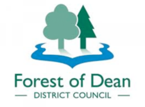 Forest of Dean District Council Logo