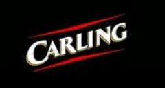 Carling (UK) Logo