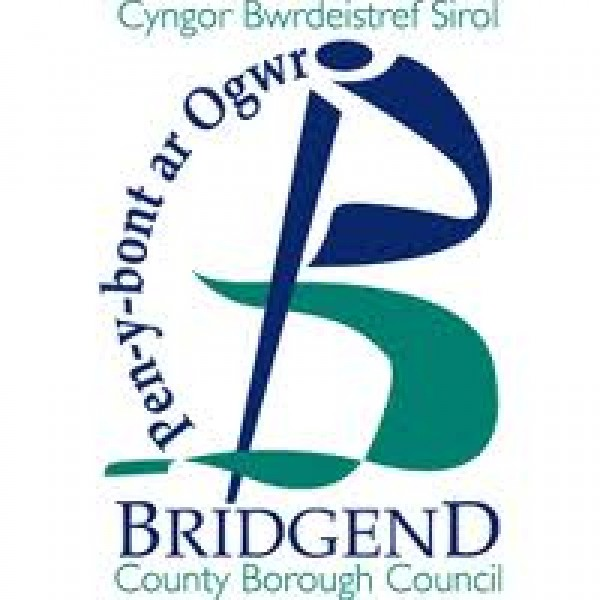 Bridgend County Borough Council Logo