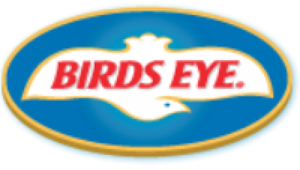 Birds Eye (UK) Logo