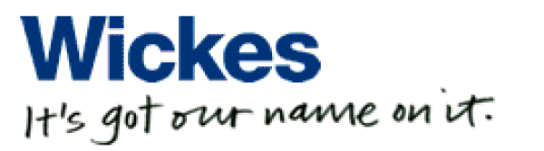 Wickes (UK) Logo