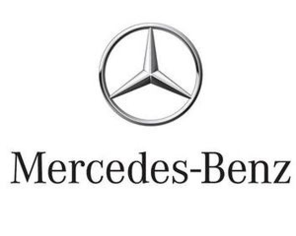 Mercedes-Benz (UK) Logo