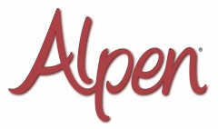 Alpen (UK) Logo