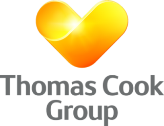 Thomas Cook (UK) Logo