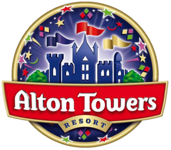 Alton Towers (UK) Logo