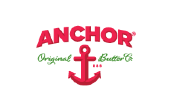 Anchor (UK) Logo