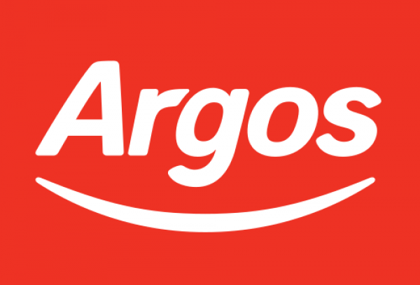 Argos (UK) Logo