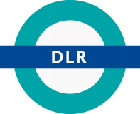 Docklands Light Railway Logo