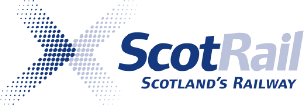 First ScotRail Logo