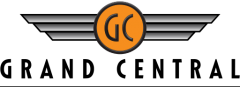 Grand Central Railway Logo