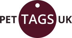 Pet Tags UK Logo