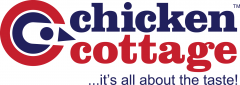 Chicken Cottage Logo