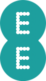Everything Everywhere (EE) Logo