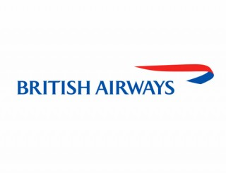 British Airways (UK) Logo
