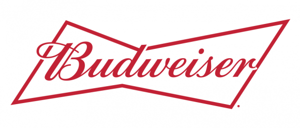 Budweiser (UK) Logo