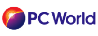 PC World (UK) Logo