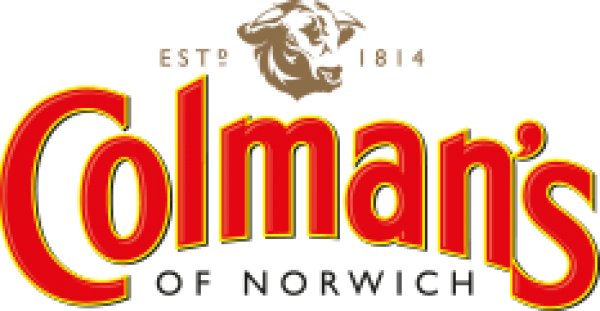Colman's (UK) Logo