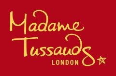 Madame Tussauds (UK) Logo