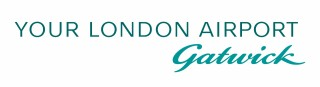 Gatwick Airport (UK) Logo
