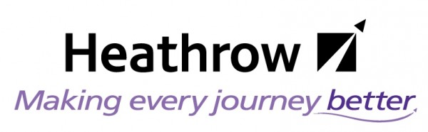 Heathrow Airport (UK) Logo
