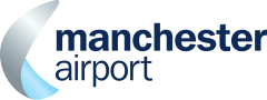 Manchester Airport (UK) Logo