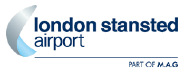 London Stansted Airport (UK) Logo