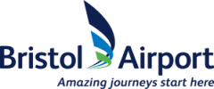 Bristol Airport (UK) Logo