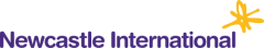 Newcastle International Airport (UK) Logo