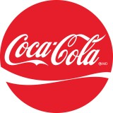 Coca-Cola (UK) Logo
