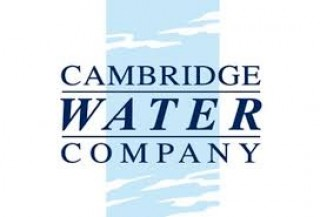 Cambridge Water Company Logo