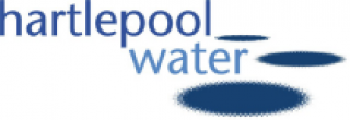 Hartlepool Water (UK) Logo