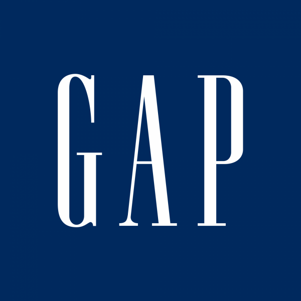 Gap (UK) Logo