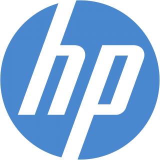 HP (UK) Logo
