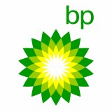 BP (UK) Logo