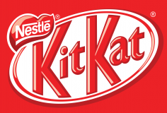 Kit Kat (UK) Logo