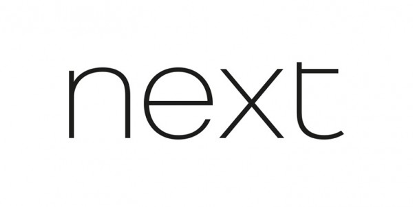Next (UK) Logo