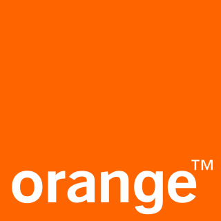 Orange (UK) Logo