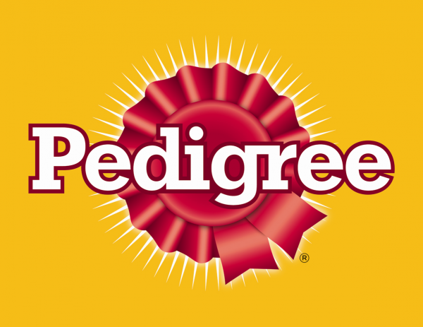 Pedigree (UK) Logo