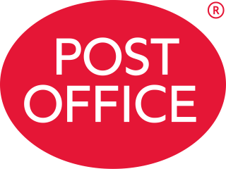 Post Office (UK) Logo