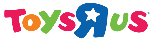 Toys R Us (UK) Logo