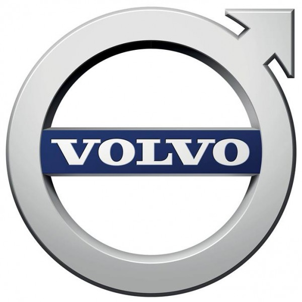 Volvo (UK) Logo