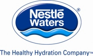 Nestlé Waters (UK) Logo