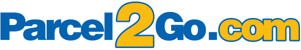 Parcel2go (UK) Logo