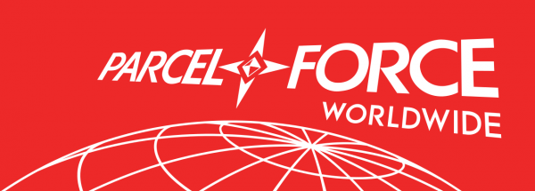 Parcelforce Worldwide Logo